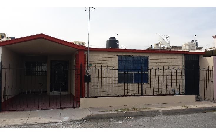 Foto de casa en venta en  , las granjas, chihuahua, chihuahua, 1175999 No. 01