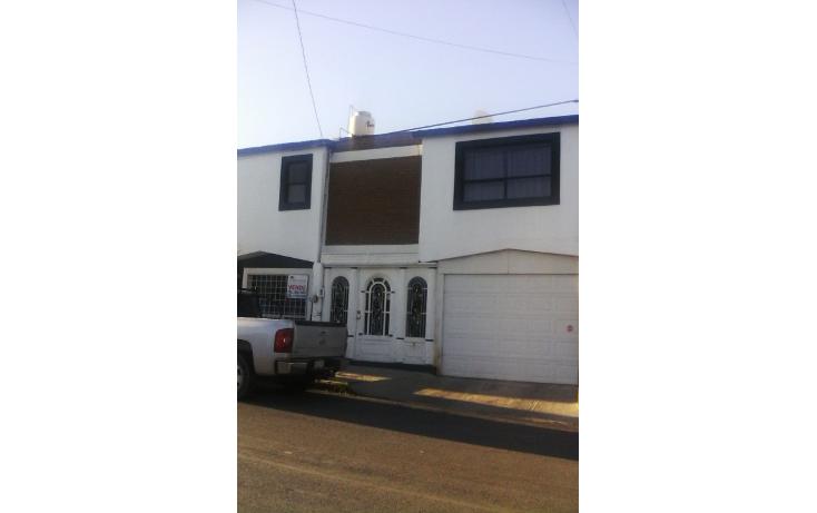 Foto de casa en venta en  , las granjas, chihuahua, chihuahua, 1664624 No. 01