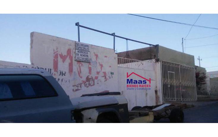 Foto de terreno comercial en venta en  , las granjas, chihuahua, chihuahua, 1678288 No. 01