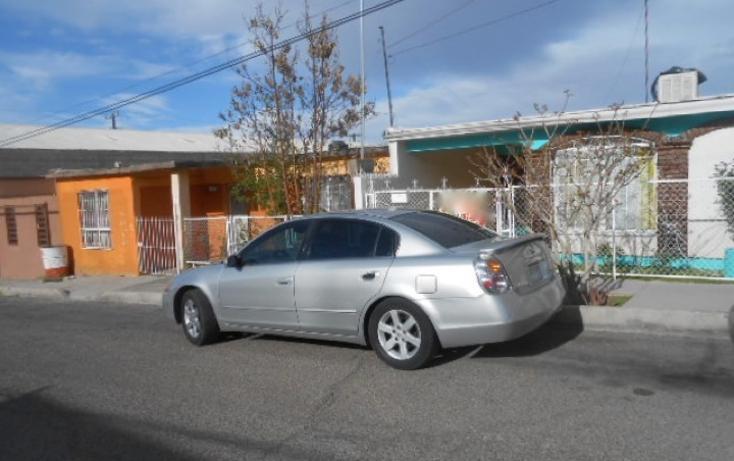 Foto de casa en venta en  , las granjas, chihuahua, chihuahua, 1743405 No. 01
