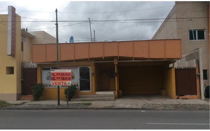 Foto de casa en venta en  , las granjas, chihuahua, chihuahua, 2015754 No. 01