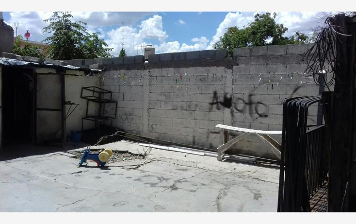 Foto de terreno habitacional en venta en  , las granjas, chihuahua, chihuahua, 2031520 No. 05