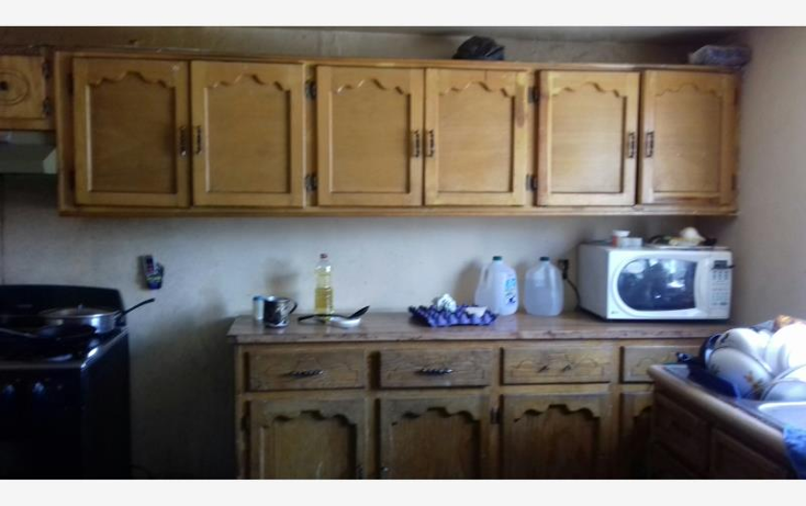 Foto de terreno habitacional en venta en  , las granjas, chihuahua, chihuahua, 2031520 No. 06