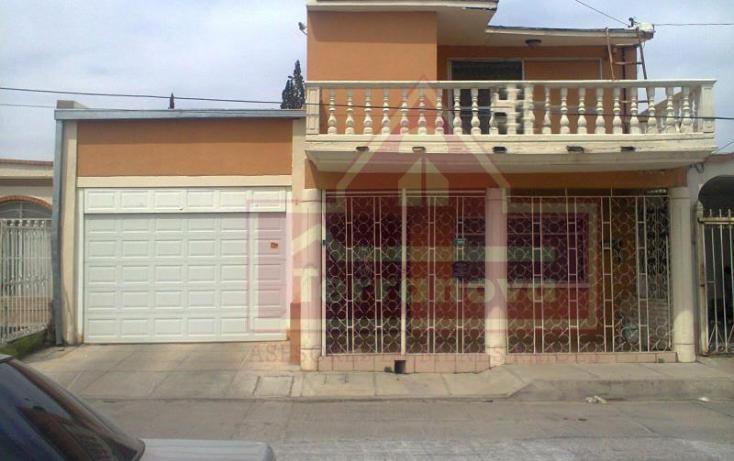 Foto de casa en venta en, las granjas, chihuahua, chihuahua, 527496 no 01