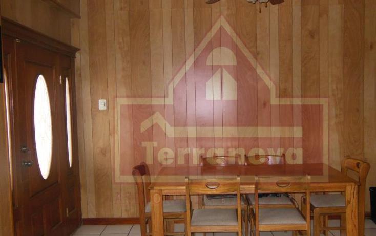 Foto de casa en venta en  , las granjas, chihuahua, chihuahua, 527496 No. 10