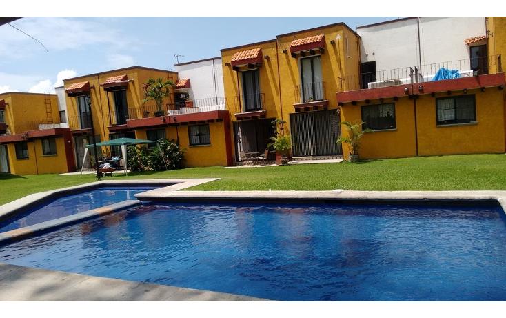 Foto de casa en renta en  , las granjas, cuernavaca, morelos, 1064799 No. 01