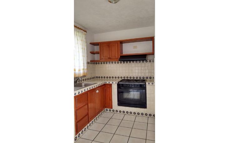 Foto de casa en renta en  , las granjas, cuernavaca, morelos, 1064799 No. 04