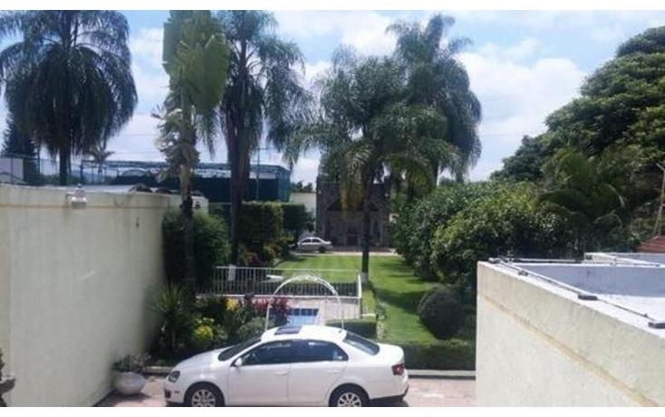 Foto de casa en venta en  , las granjas, cuernavaca, morelos, 1171613 No. 03