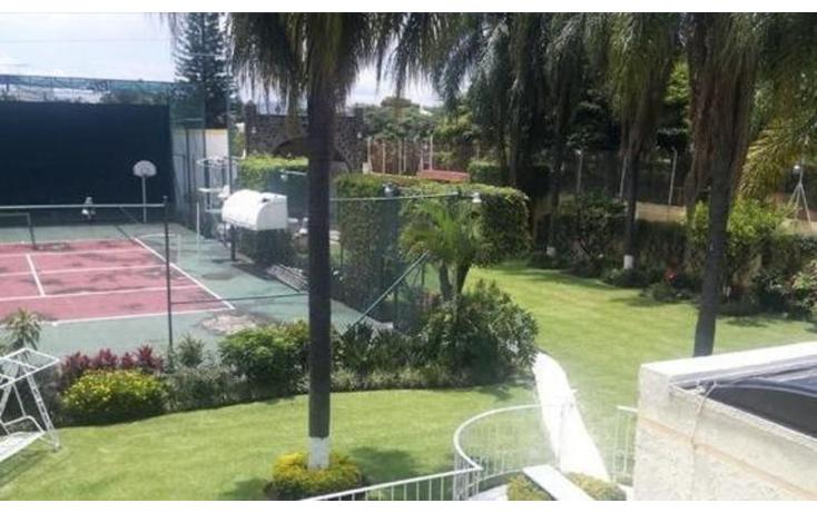 Foto de casa en venta en  , las granjas, cuernavaca, morelos, 1171613 No. 10