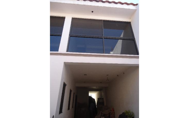 Foto de casa en venta en  , las granjas, cuernavaca, morelos, 1182283 No. 01