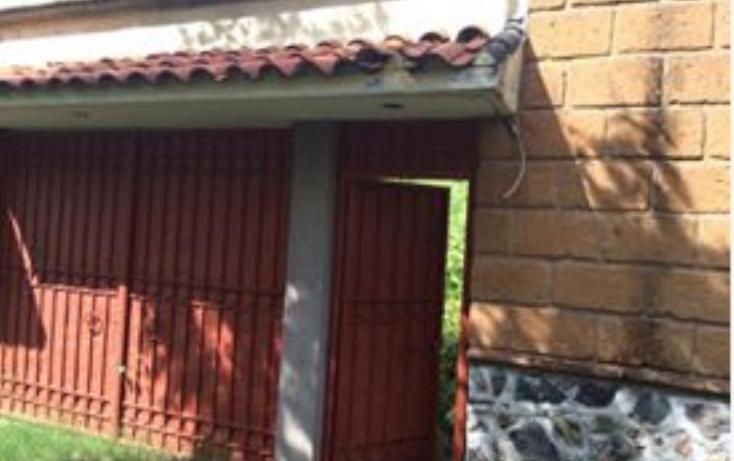 Foto de terreno habitacional en venta en  , las granjas, cuernavaca, morelos, 1535374 No. 02