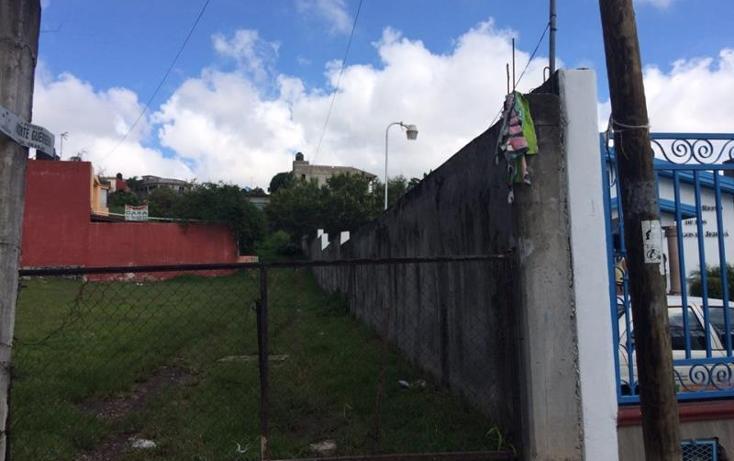 Foto de terreno habitacional en venta en  , las granjas, cuernavaca, morelos, 1535374 No. 03