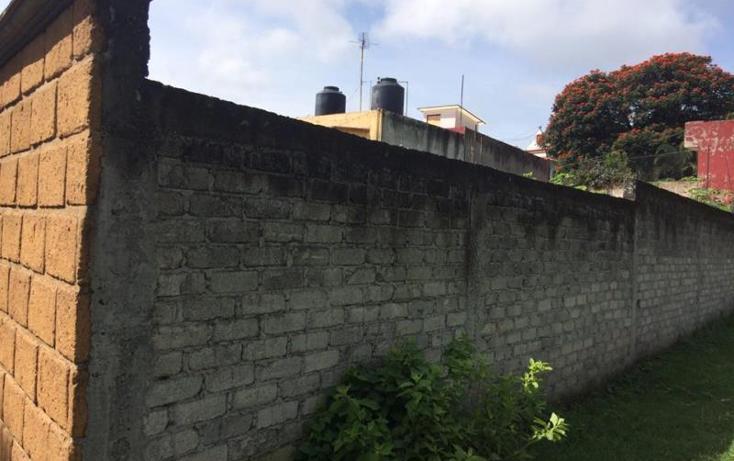 Foto de terreno habitacional en venta en  , las granjas, cuernavaca, morelos, 1535374 No. 06