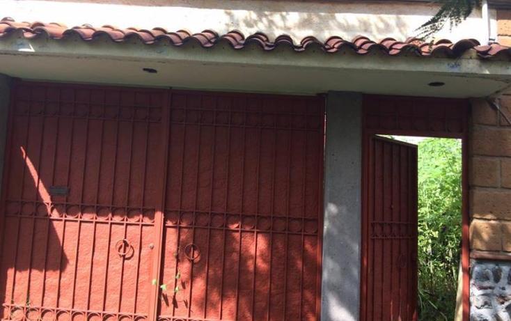 Foto de terreno habitacional en venta en  , las granjas, cuernavaca, morelos, 1535374 No. 07