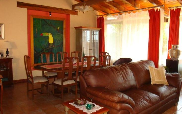 Foto de casa en venta en  , las granjas, cuernavaca, morelos, 399071 No. 01