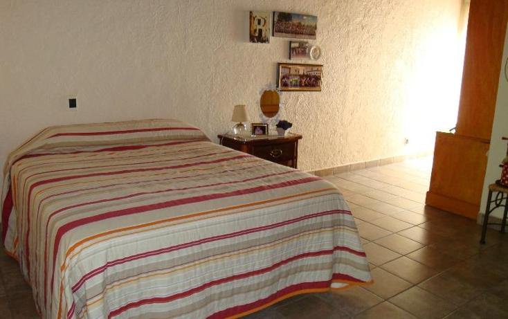 Foto de casa en venta en  , las granjas, cuernavaca, morelos, 399071 No. 05