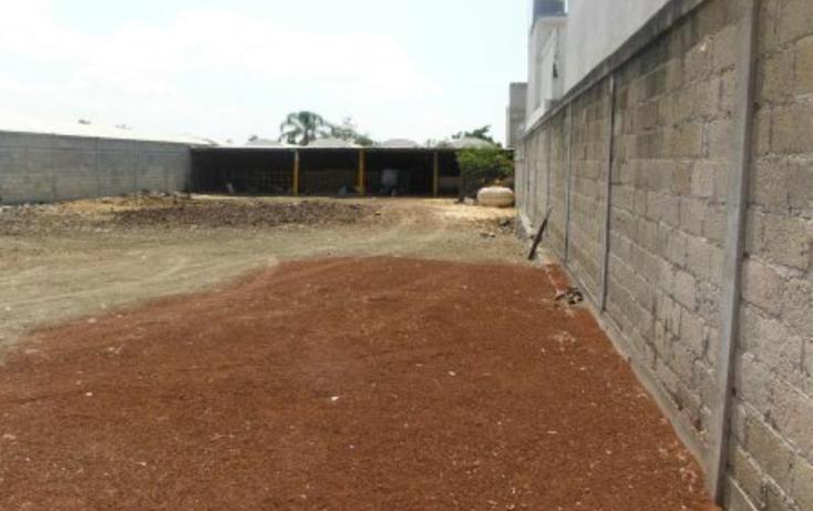 Foto de terreno habitacional en venta en  , las granjas, cuernavaca, morelos, 410993 No. 01