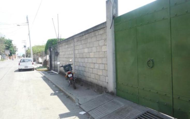Foto de terreno habitacional en venta en  , las granjas, cuernavaca, morelos, 410993 No. 03