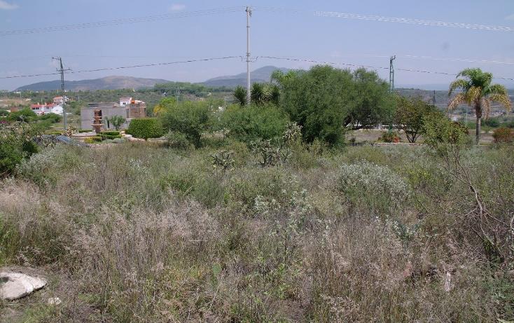 Foto de terreno habitacional en venta en  , las granjas del ejido de tecozautla, tecozautla, hidalgo, 1957554 No. 03