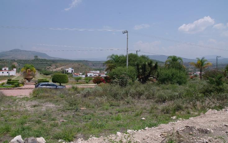 Foto de terreno habitacional en venta en  , las granjas del ejido de tecozautla, tecozautla, hidalgo, 1957554 No. 06