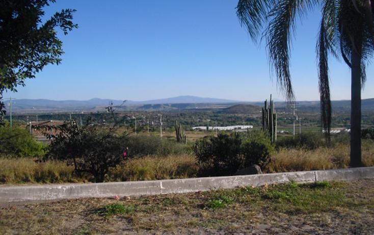 Foto de terreno habitacional en venta en primera sección colonia hacienda yextho lt 6 manzana 4 1a , las granjas del ejido de tecozautla, tecozautla, hidalgo, 1957562 No. 02