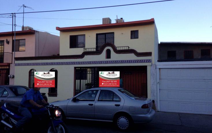 Foto de casa en venta en, las granjas, delicias, chihuahua, 1532534 no 06