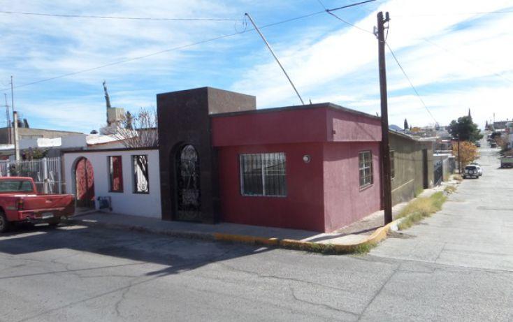 Foto de casa en venta en, las granjas, delicias, chihuahua, 1741318 no 01