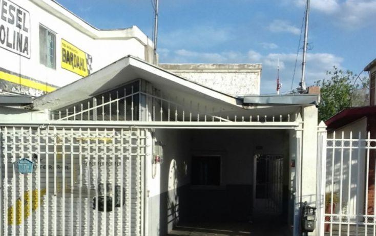Foto de casa en venta en, las granjas, delicias, chihuahua, 1775460 no 01