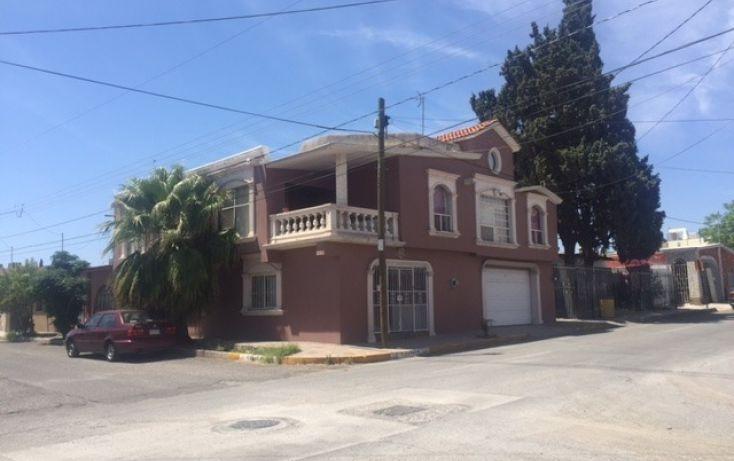 Foto de casa en venta en, las granjas, delicias, chihuahua, 1833041 no 03