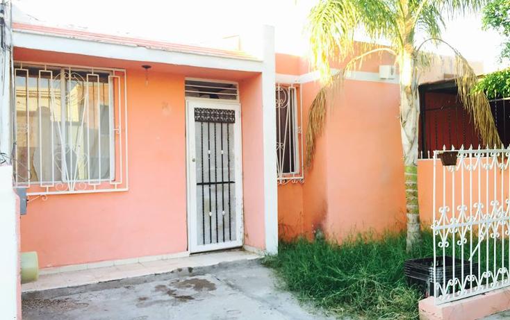 Foto de casa en venta en  , las granjas, hermosillo, sonora, 1466133 No. 01