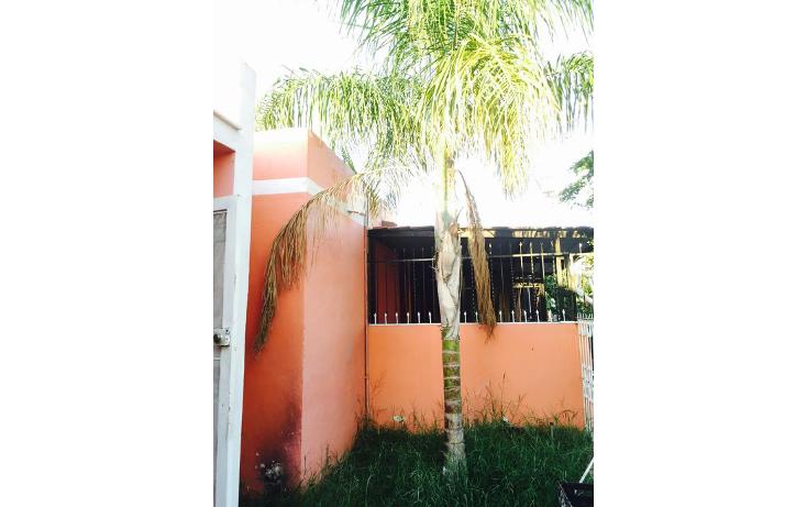 Foto de casa en venta en  , las granjas, hermosillo, sonora, 1466479 No. 01