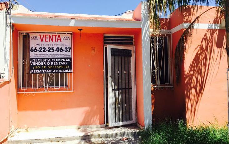 Foto de casa en venta en  , las granjas, hermosillo, sonora, 1466479 No. 02