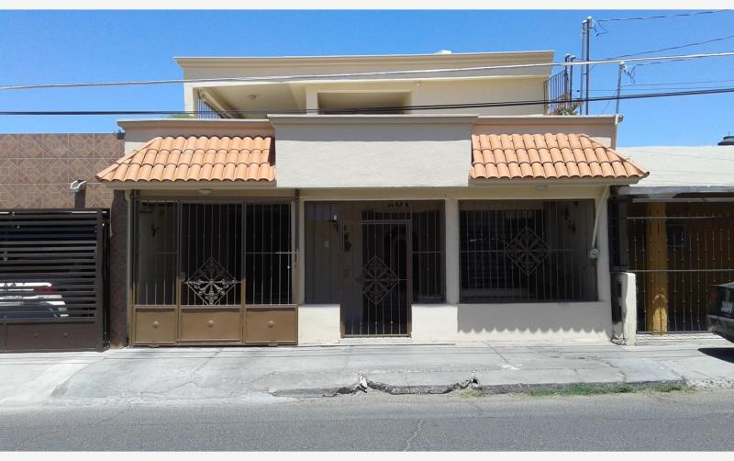 Foto de casa en venta en  , las granjas, hermosillo, sonora, 2045294 No. 01