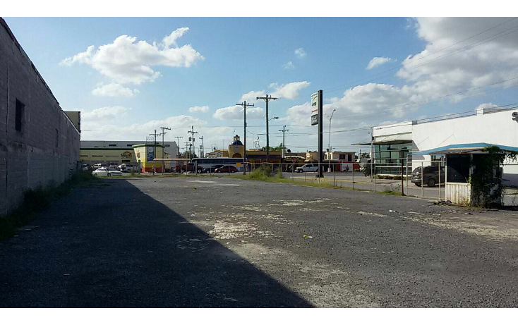 Foto de terreno comercial en renta en  , las granjas, matamoros, tamaulipas, 1773856 No. 01