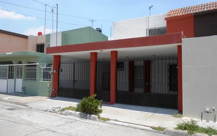Foto de casa en venta en  , las granjas, salamanca, guanajuato, 1121547 No. 01