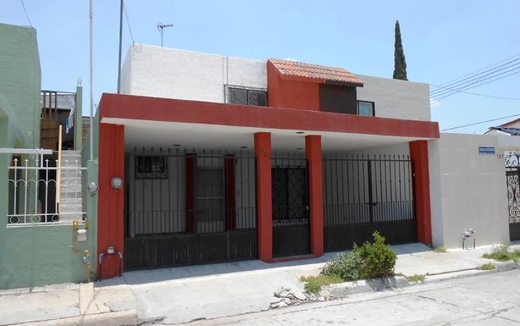 Foto de casa en venta en  , las granjas, salamanca, guanajuato, 1121547 No. 02