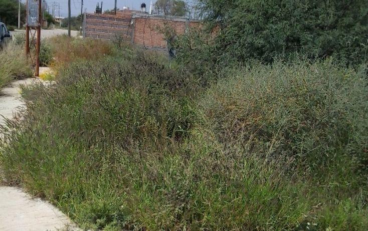Foto de terreno habitacional en venta en, las granjas, san luis potosí, san luis potosí, 1177329 no 01