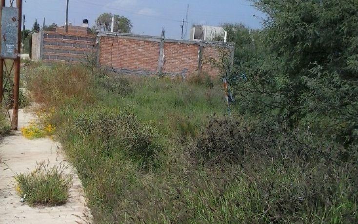 Foto de terreno habitacional en venta en, las granjas, san luis potosí, san luis potosí, 1177329 no 02