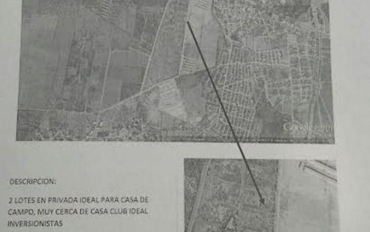 Foto de terreno habitacional en venta en, las granjas, san luis potosí, san luis potosí, 1598572 no 01