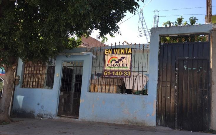 Foto de casa en venta en  , las granjas, tuxtla gutiérrez, chiapas, 1552298 No. 01