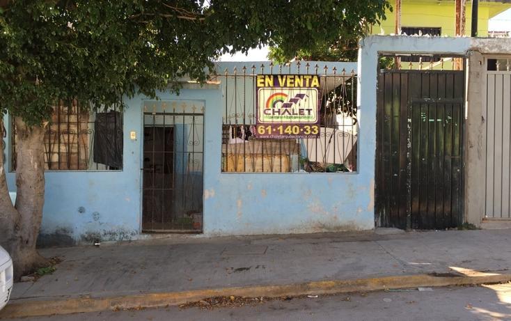 Foto de casa en venta en  , las granjas, tuxtla gutiérrez, chiapas, 1552298 No. 02