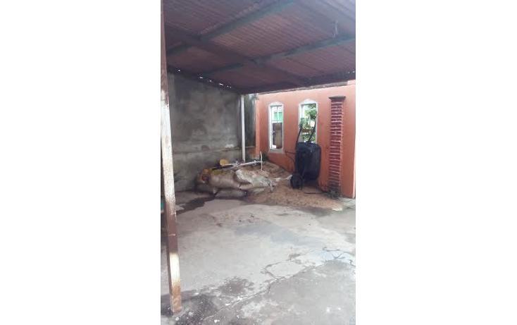 Foto de casa en venta en  , las granjas, tuxtla gutiérrez, chiapas, 2042169 No. 12