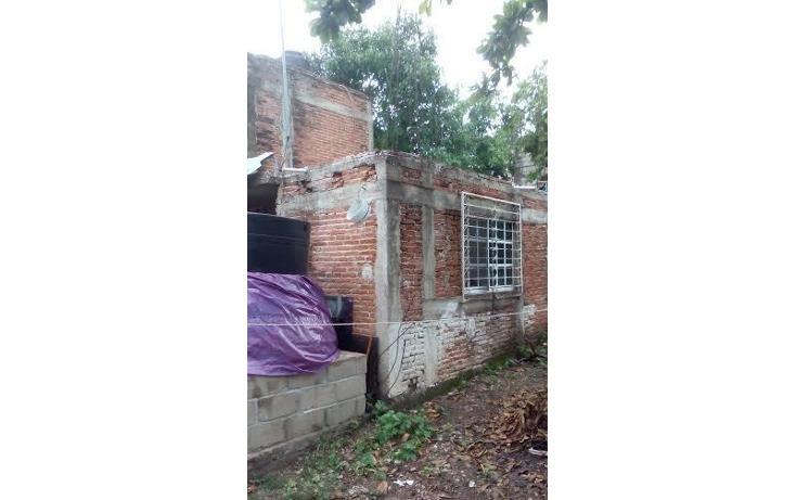 Foto de casa en venta en  , las granjas, tuxtla gutiérrez, chiapas, 2042169 No. 13