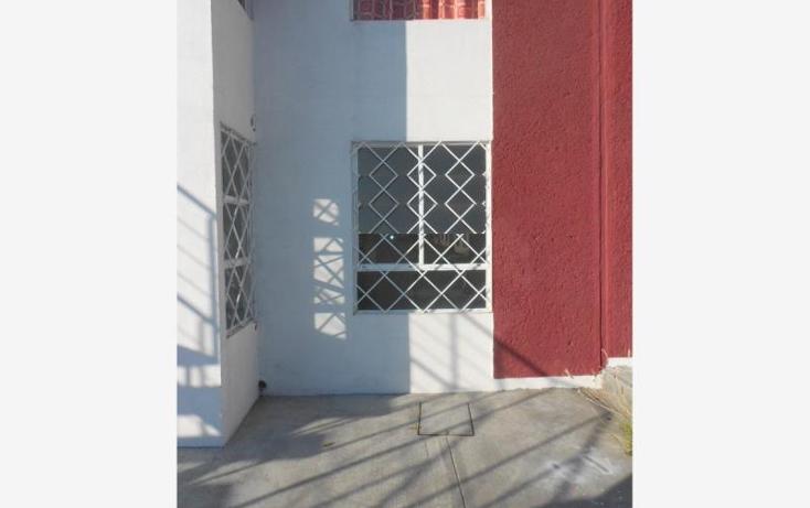 Foto de departamento en venta en las haciendas 0, el pedregal, san juan del r?o, quer?taro, 1706254 No. 01