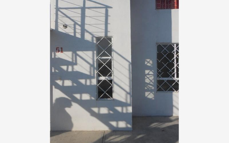 Foto de departamento en venta en las haciendas 0, el pedregal, san juan del r?o, quer?taro, 1706254 No. 04