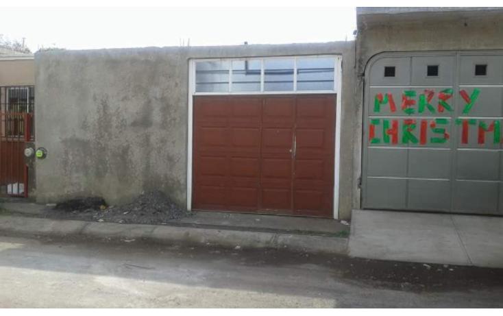 Foto de casa en venta en  , las haciendas ii, uruapan, michoacán de ocampo, 1725698 No. 01