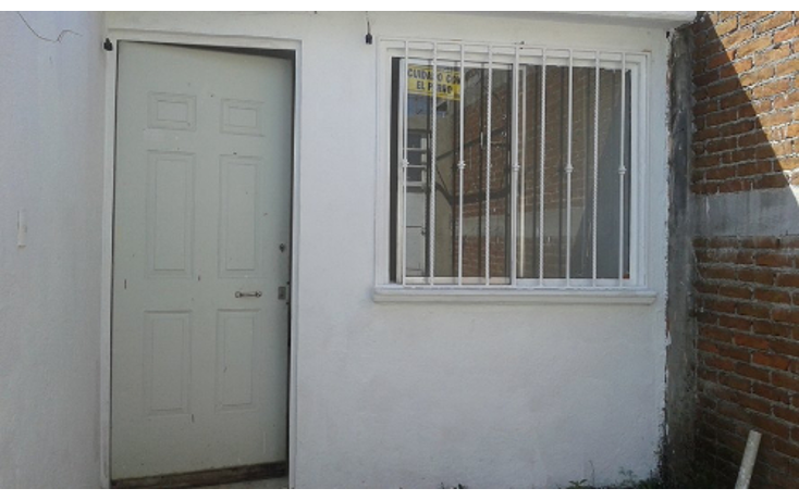 Foto de casa en venta en  , las haciendas ii, uruapan, michoacán de ocampo, 1725698 No. 02