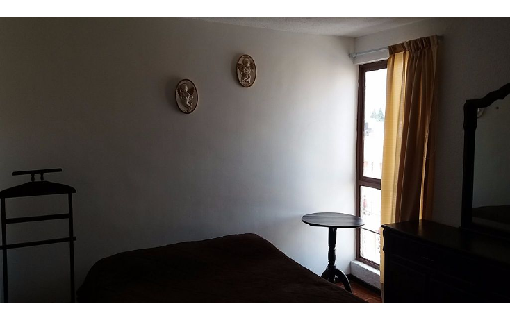 Foto de departamento en renta en  , las haciendas, metepec, méxico, 1465745 No. 03