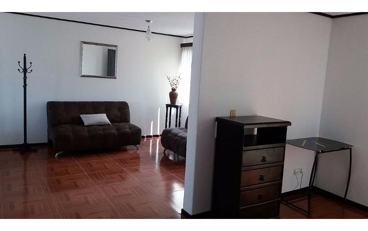 Foto de departamento en renta en  , las haciendas, metepec, méxico, 1465745 No. 05