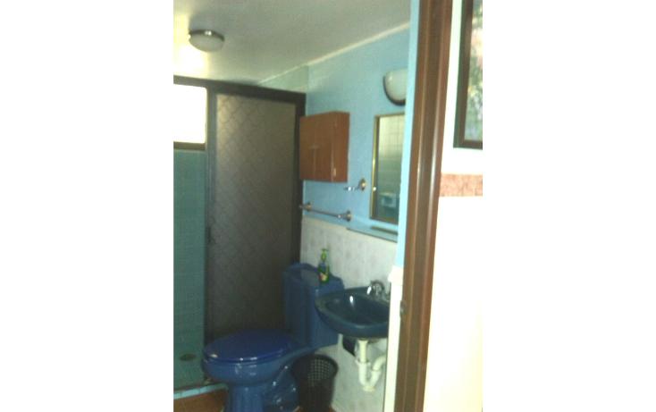 Foto de departamento en renta en  , las haciendas, metepec, méxico, 1465745 No. 07